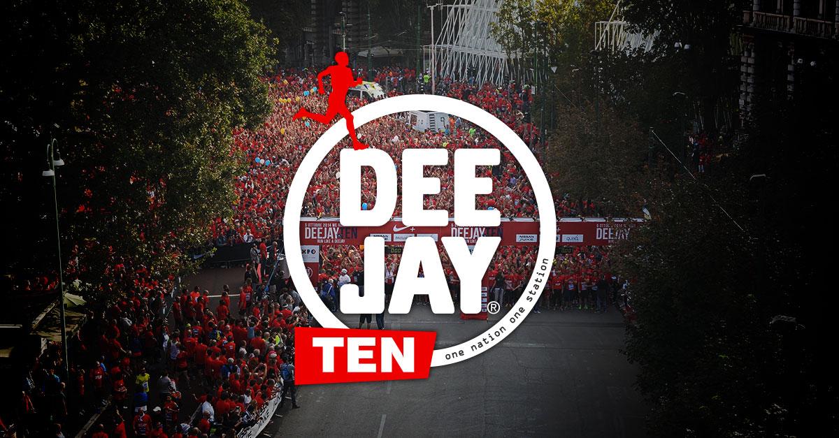 Dee Jay Ten 2020